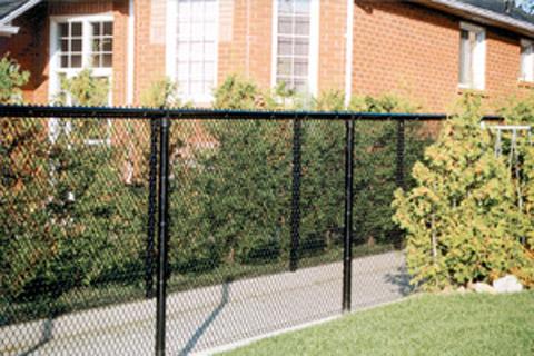 chainlink fence ottawa